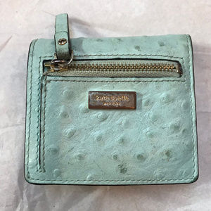 Kate Spade Paste Leather Wallet